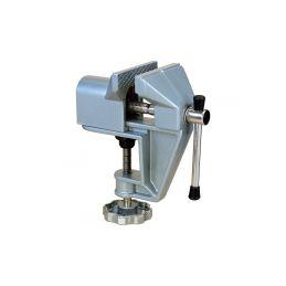 Modelcraft mikro svěrák 50mm - 1
