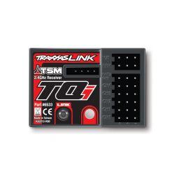 Traxxas Stampede 1:10 VXL TQi RTR Rock'n Roll - 38