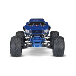 Traxxas Big Foot 1:10 RTR modrý - 18