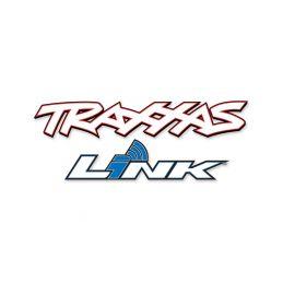 Traxxas Nitro Revo 1:8 TQi s BlueTooth RTR červené - 68