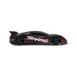 Traxxas XO-1 1:7 TQi BlueTooth RTR černé - 21