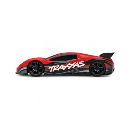 Traxxas XO-1 1:7 TQi BlueTooth RTR černé - 24