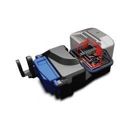 Traxxas XO-1 1:7 TQi BlueTooth RTR černé - 41