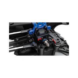 Traxxas XO-1 1:7 TQi BlueTooth RTR černé - 50