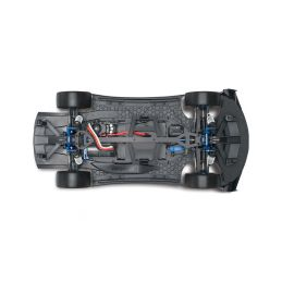 Traxxas XO-1 1:7 TQi BlueTooth RTR černé - 52
