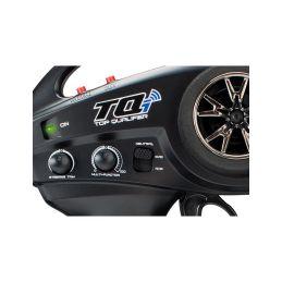 Traxxas XO-1 1:7 TQi BlueTooth RTR černé - 71