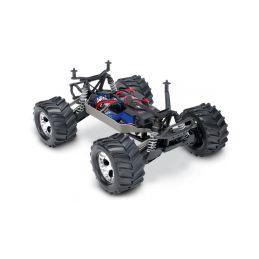 Traxxas Stampede 1:10 4WD RTR černý - 29