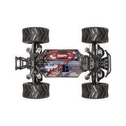 Traxxas Stampede 1:10 4WD RTR černý - 30