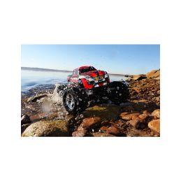Traxxas Stampede 1:10 4WD RTR červený - 8