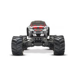 Traxxas Stampede 1:10 4WD RTR stříbrný - 13