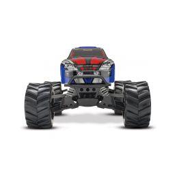 Traxxas Stampede 1:10 4WD RTR stříbrný - 14