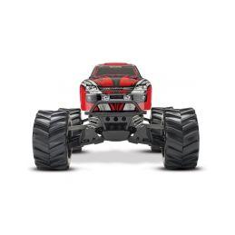 Traxxas Stampede 1:10 4WD RTR stříbrný - 15