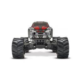Traxxas Stampede 1:10 4WD RTR stříbrný - 16