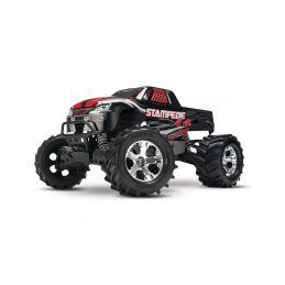 Traxxas Stampede 1:10 4WD RTR stříbrný - 25