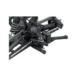 Traxxas Stampede 1:10 4WD RTR stříbrný - 37