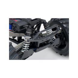 Traxxas Stampede 1:10 4WD RTR stříbrný - 38