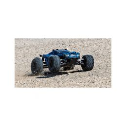 Traxxas Rustler 1:10 4WD RTR modrý - 3