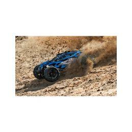 Traxxas Rustler 1:10 4WD RTR modrý - 4
