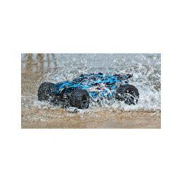 Traxxas Rustler 1:10 4WD RTR modrý - 5