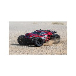 Traxxas Rustler 1:10 4WD RTR modrý - 6