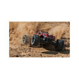 Traxxas Rustler 1:10 4WD RTR modrý - 7