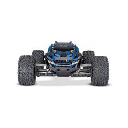 Traxxas Rustler 1:10 4WD RTR modrý - 9