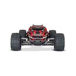 Traxxas Rustler 1:10 4WD RTR modrý - 10