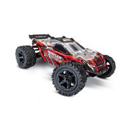 Traxxas Rustler 1:10 4WD RTR modrý - 22