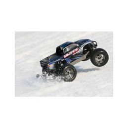 Traxxas Stampede 1:10 VXL 4WD TQi RTR červený - 2