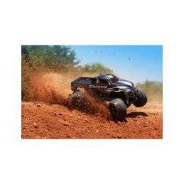 Traxxas Stampede 1:10 VXL 4WD TQi RTR červený - 3
