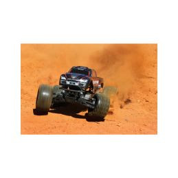 Traxxas Stampede 1:10 VXL 4WD TQi RTR červený - 4