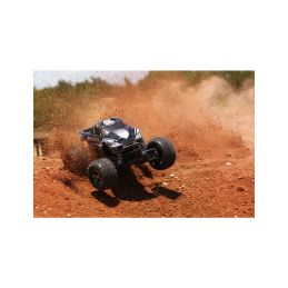Traxxas Stampede 1:10 VXL 4WD TQi RTR červený - 7