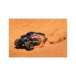 Traxxas Stampede 1:10 VXL 4WD TQi RTR červený - 8