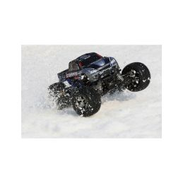 Traxxas Stampede 1:10 VXL 4WD TQi RTR červený - 9