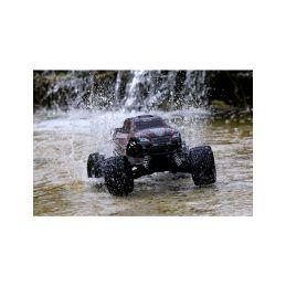 Traxxas Stampede 1:10 VXL 4WD TQi RTR červený - 13