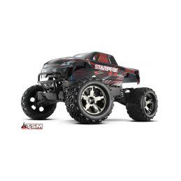 Traxxas Stampede 1:10 VXL 4WD TQi RTR červený - 19