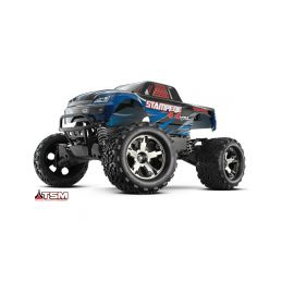 Traxxas Stampede 1:10 VXL 4WD TQi RTR červený - 20