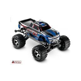 Traxxas Stampede 1:10 VXL 4WD TQi RTR červený - 24