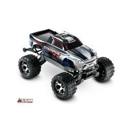 Traxxas Stampede 1:10 VXL 4WD TQi RTR červený - 26