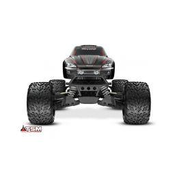 Traxxas Stampede 1:10 VXL 4WD TQi RTR červený - 27