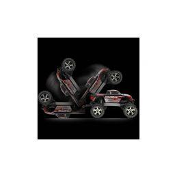 Traxxas Stampede 1:10 VXL 4WD TQi RTR červený - 41