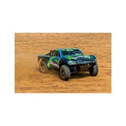 Traxxas Slash Ultimate 1:10 4WD VXL TQi RTR zelený - 2