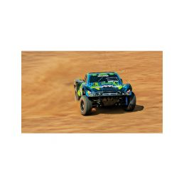Traxxas Slash Ultimate 1:10 4WD VXL TQi RTR zelený - 3