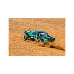 Traxxas Slash Ultimate 1:10 4WD VXL TQi RTR zelený - 5