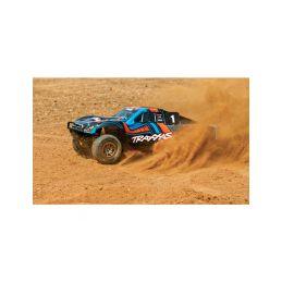Traxxas Slash Ultimate 1:10 4WD VXL TQi RTR zelený - 8