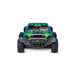 Traxxas Slash Ultimate 1:10 4WD VXL TQi RTR zelený - 9