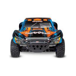 Traxxas Slash Ultimate 1:10 4WD VXL TQi RTR zelený - 10