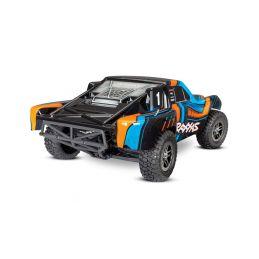 Traxxas Slash Ultimate 1:10 4WD VXL TQi RTR zelený - 12