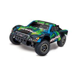 Traxxas Slash Ultimate 1:10 4WD VXL TQi RTR zelený - 15