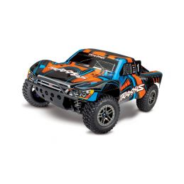 Traxxas Slash Ultimate 1:10 4WD VXL TQi RTR zelený - 16